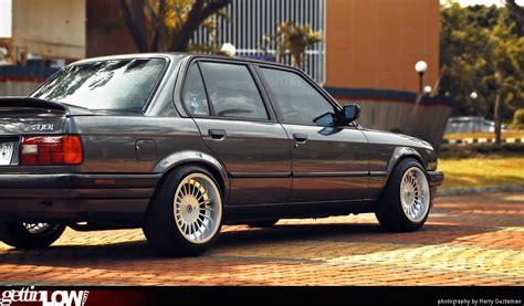 Gettinlow  Dimas Yan's Bmw E30 M40