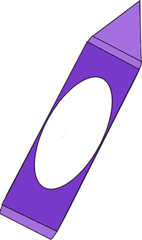purple crayon clipart big purple crayon clip big purple crayon image