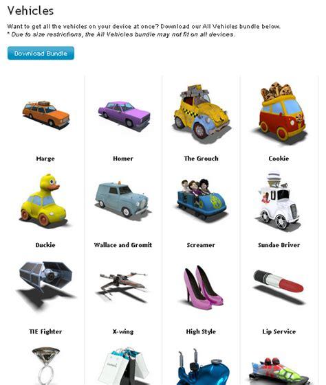 "*free* ""garmin Garage"" Voices, Vehicles, And Dashboards"