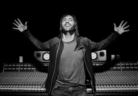 30 Best David Guetta Photographs Which Is Rocking