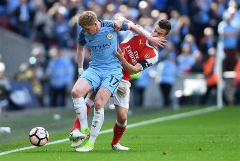Page 3 - EPL 2016/17: Manchester City vs Manchester United ...