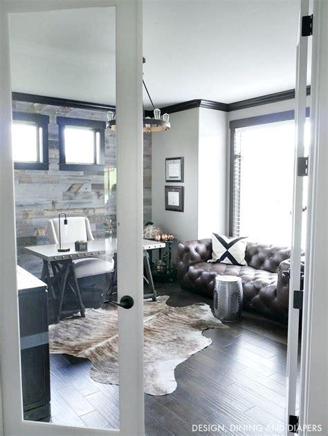 modern rustic office design modern rustic office design taryn whiteaker