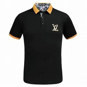 T Shirt Louis Vuitton Homme : t shirt homme louis vuitton tee shirts ~ Melissatoandfro.com Idées de Décoration