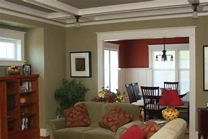 interior decoration of 2012 to 2013 craftsman interior paint With interior paint colors for craftsman home