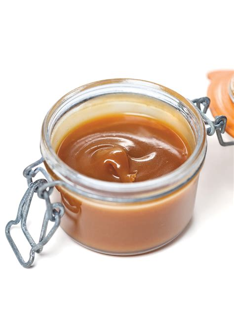 caramel au beurre sal 233 224 tartiner ricardo
