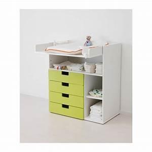 Table A Langer Design : la table langer pour b b essentielle pour les mamans ~ Teatrodelosmanantiales.com Idées de Décoration