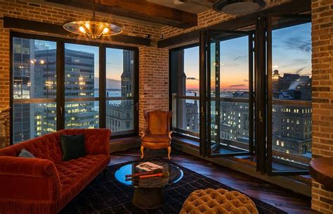 alex birkenstocks penthouse   york city jebiga