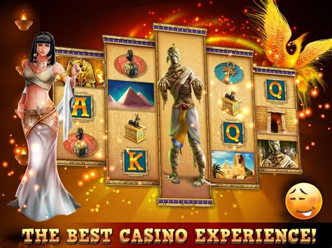 Slots™ Huuuge Casino  Android Apps On Google Play
