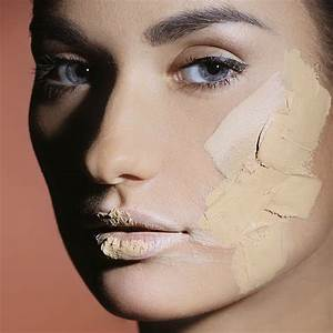 Teint De Peau : quelle texture de fond de teint pour quel type de peau ~ Melissatoandfro.com Idées de Décoration