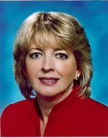 Jo Mary Lady Former Jersey Codey Headshot
