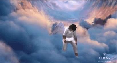 Heaven West Mum Kanye Bit Gates Tv