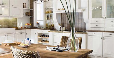 Kücheneinrichtung Ideen Bilder