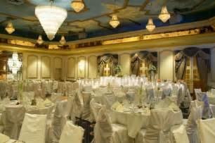 wedding banquet wedding reception decoration pictures