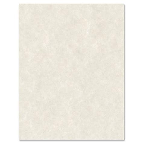 Resume Bond Paper by Pac101080 Parchment Paper 24lb 8 1 2x11 100sh Pk