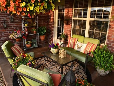 home design small spaces patio deck decorating ideas