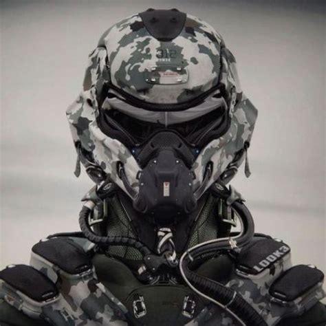 otaku gangsta robots helmet sci fi and