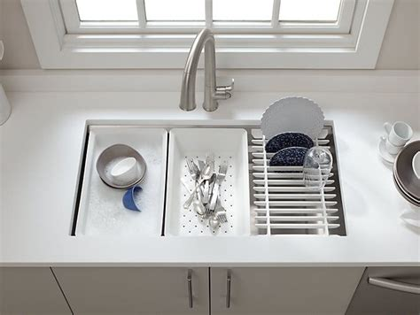 kitchen sink hold best 25 kitchen sink accessories ideas on 8496