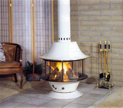 free standing fireplace sleek freestanding fireplaces designed by malm