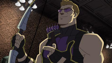 Hawkeye Marvel Avengers Assemble Wiki