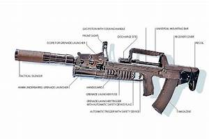 Russia to produce the first real amphibious assault rifle ...