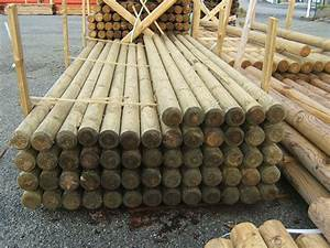Bois Autoclave Classe 4 : bois de construction viva le bois ~ Premium-room.com Idées de Décoration
