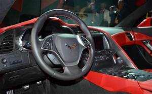 Picture: Other - 2014-chevrolet-corvette-stingray-interior