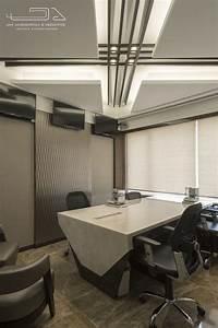 JJ Designers in 2020 | Office cabin design, Office table ...