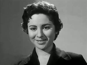 8 Fascinating Facts about Faten Hamama | StepFeed - The ...  Faten