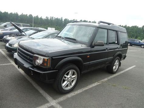 how cars engines work 2005 land rover discovery engine control find used 2004 land rover runs drive needs engine work in capitol heights maryland united states