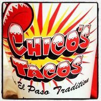 Doing business as:bottoms up espresso inc. Chico's Tacos - 11381 Montwood Dr