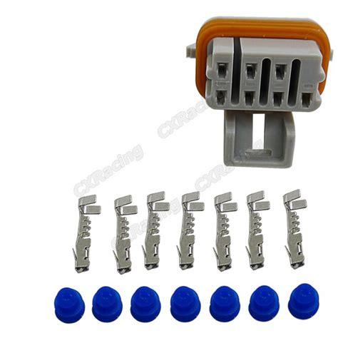 ignition coil harness connector for ls1 ls3 ls6 ls7 lq9