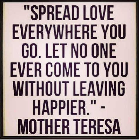spread love  hate quotes quotesgram