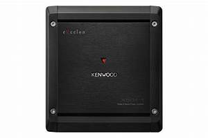Kenwood Excelon X501-1