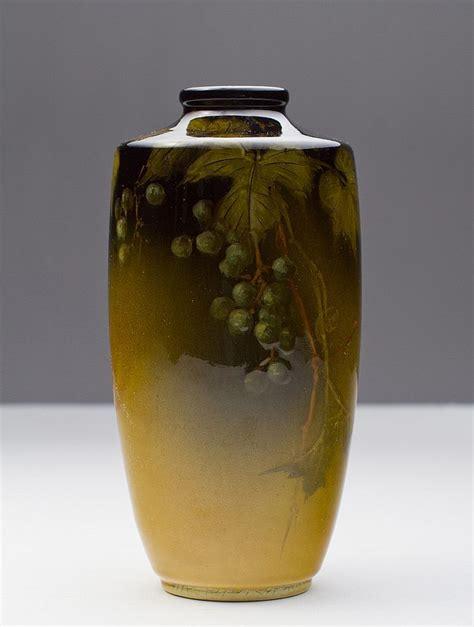 rookwood pottery  ceramics images  pinterest