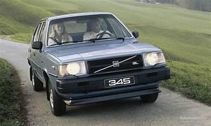 Volvo 345 Specs - 1979  1980  1981  1982