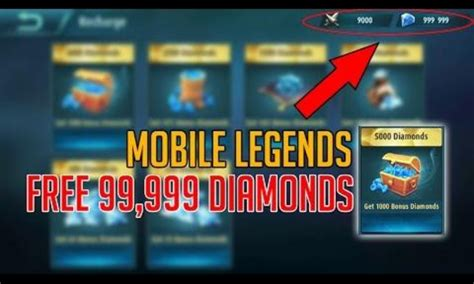 mobile legend hack tool free mobile legends hack tool generator 2018 apk