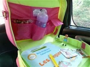 Tablette Voiture Enfant : j 39 ai test la valisette tablette pour les trajets en voiture par cece from aix ~ Teatrodelosmanantiales.com Idées de Décoration