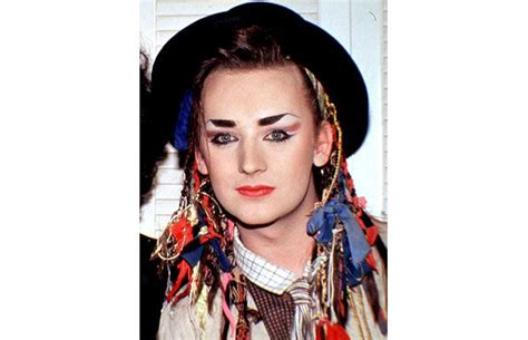 Boy George Images Boy George His And Career In Pictures Telegraph