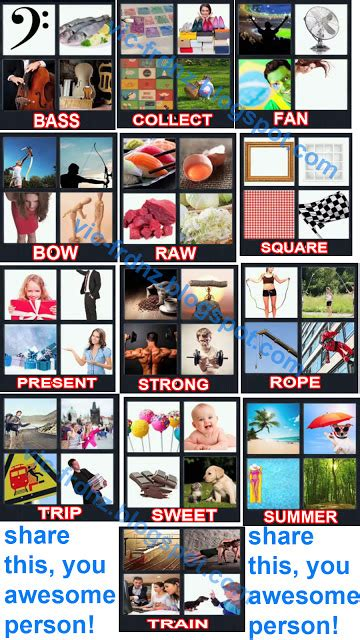 6 letters part 2 4 pics 1 word answers what s the word 4 pics 1 word level 52 100 answers 19571