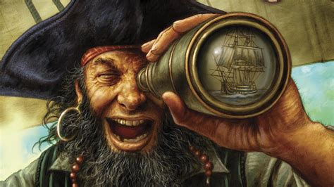 These Arrrrr Perfectly Piratey Games for Talk Like a ...