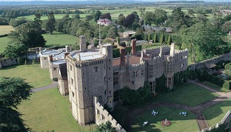 Thornbury Castle - Visit Bristol
