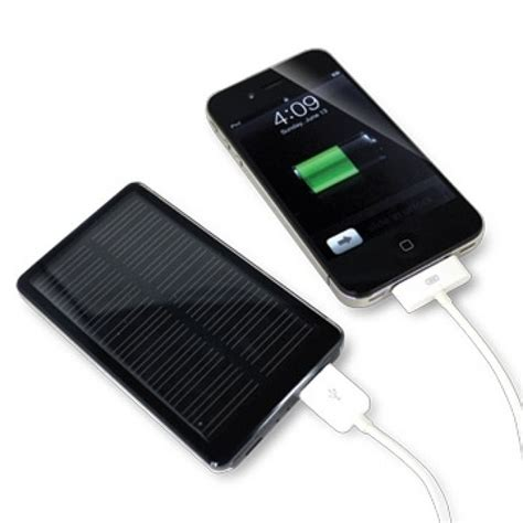 phone charger classic solar charger 3000mah