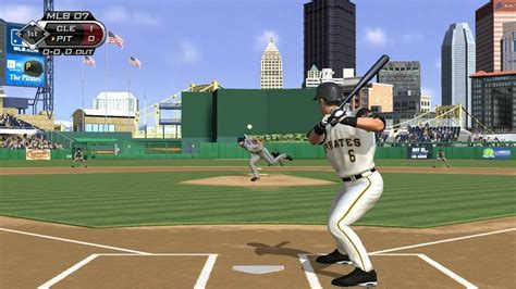 cgr undertow mlb 07 the show review for playstation 3