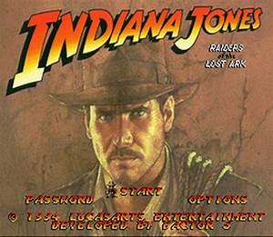 Indiana Jones39 Greatest Adventures SNES Buy Or