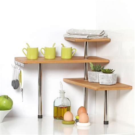 dans la cuisine des étagères malines dans la cuisine 15 idées inspirantes