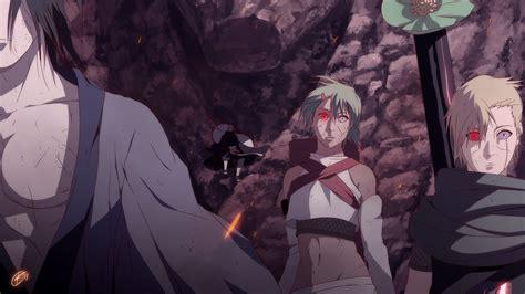 utakata naruto zerochan anime image board