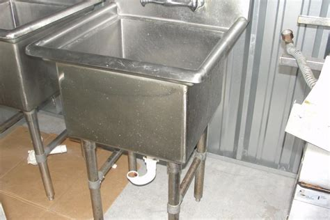 used commercial kitchen sinks for sale used stainless steel sinks for sale classifieds