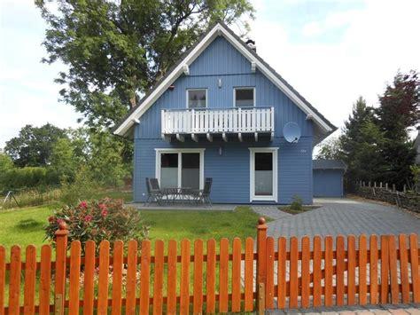 """""""blaues Haus In Wieck""""  Ferienhäuser  Wieck Auf Dem Darß"""