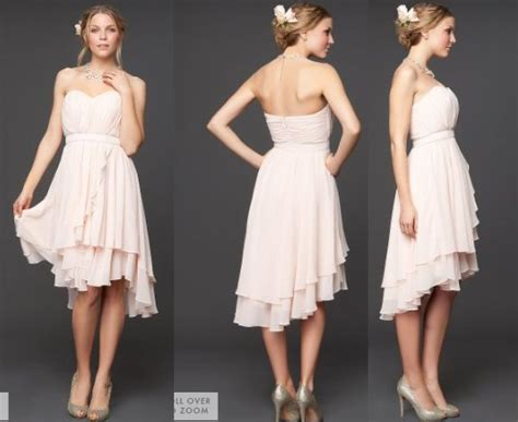 Finally Picked Out A Bridesmaid Dress
