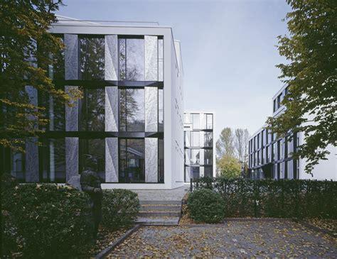 Buerohaus In Hamburg by B 252 Rohaus Ensemble Sophienterrassen Carsten Roth Architekt